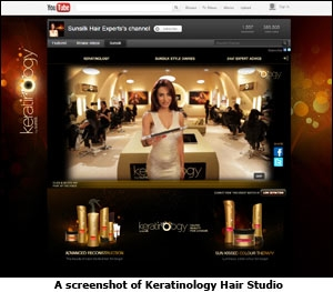 Keratinology Hair Studio