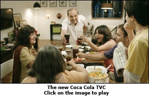 The new Coca-Cola TVC