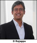 Jaideep Mahajan returns to REDIFFUSION-Y&R as ECD and national head, art
