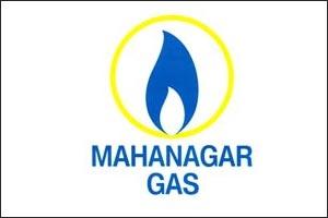 Image result for mahanagar gas logo