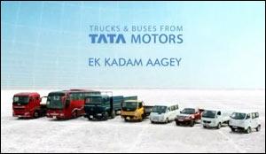 Tata Motors: Bridging distances