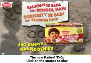 Parle-G TVC