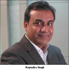 Dentsu Communications appoints <b>Rajendra Singh</b> to head Citizen Dentsu - Rajendra-Singh