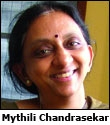 Mythili Chandrasekar