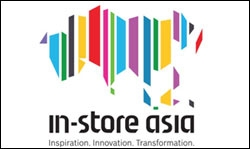 In-Store Asia 2013
