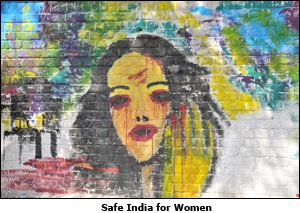 Safe India for Women