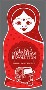 The Red Rickshaw Revolution