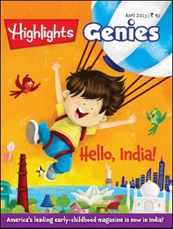 Highlights Genie
