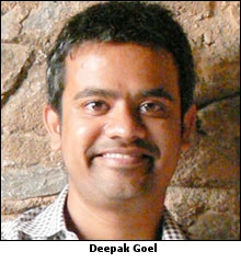 Deepak Goel - Deepak-Goel