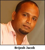Brijesh Jacob