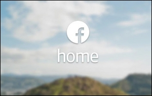 FB home page