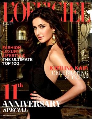 Luxury Fashion Magazines India