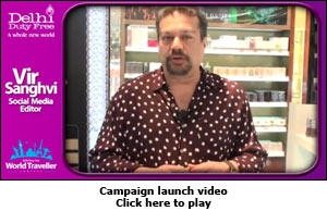 Campaign launch video