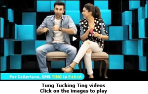Tung Tucking Ting video