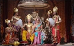 Ramayan actors ndtv imagine - Hollywood 300mb movie free