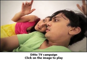 Ditto TV Campaign