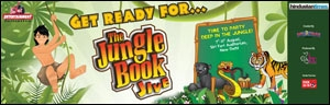 Jungle Book Jive