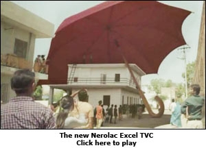 The new Nerolac Excel TVC