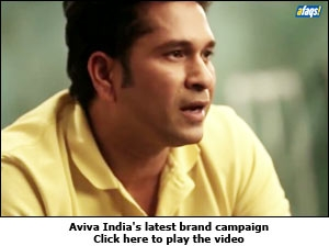 Aviva India's latest brand campaign