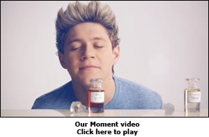 Our Moment video