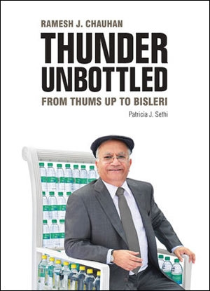 Thunder Unbottled, From Thums Up to Bisleri