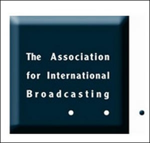 The Association for International Broadcasting