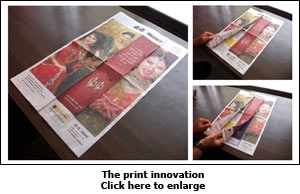 The print innovation