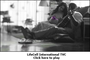 LifeCell International TVC
