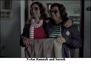 5 Star Ramesh and Suresh