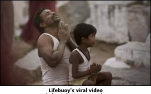 Lifebuoy Viral Video