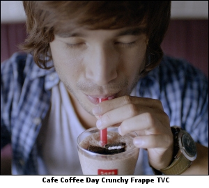 CCD Crunchy Frappe TVC