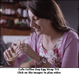 CCD Egg Wrap TVC