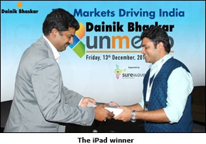 The iPad winner