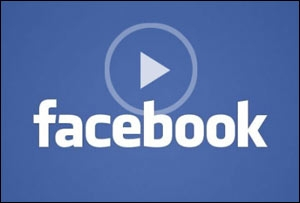 Facebook's auto-play video ads
