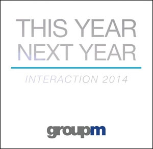 This Year Next Year Interaction 2014