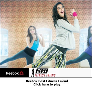 Reebok Best Fitness Friendn