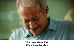 The new Titan TVC