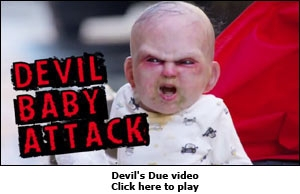 Devil's Due video