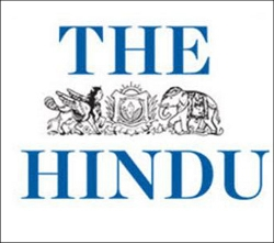 Hindu Business Line re-launched with new offerings