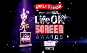 Kamla Pasand Life OK Screen Awards