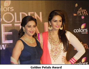 Golden Petals Award