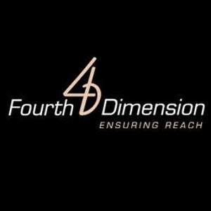 Fourth Dimension logo