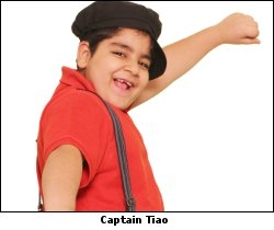 Captain Tiao Kid