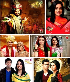 TV Shows on Star Plus