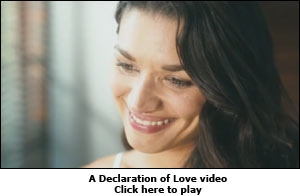 A Declaration of Love video
