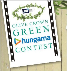 Green Hungama Contest