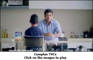 Complan TVC