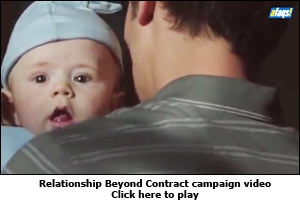 Relationship Beyond Contract campaign video