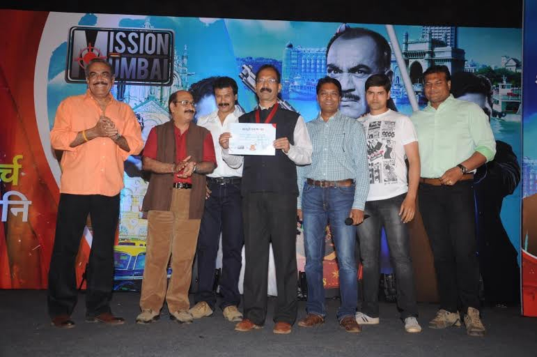 Sony rolls out on ground activities to promote cid 39 s for Cid special bureau 13 feb 2015