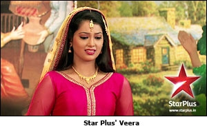 Star Plus' Veera